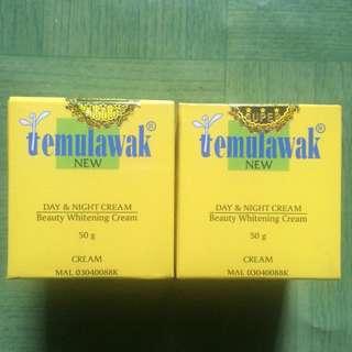 Cream Temulawak Day&Night