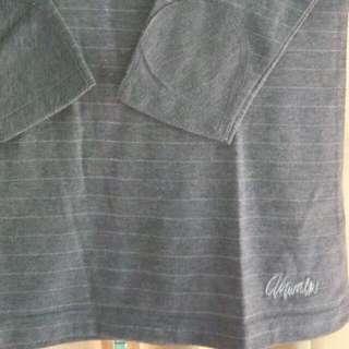 Airwalk Stripe T-shirt