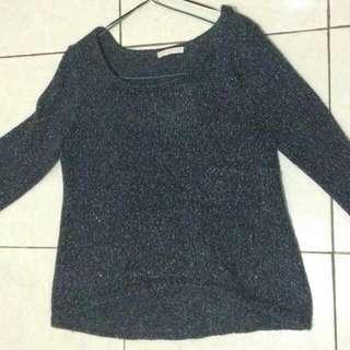 Promod Sweater Rajut