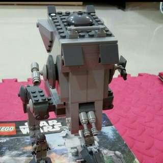 Lego 7657