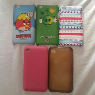 Ipod Touch 4th Gen Cases