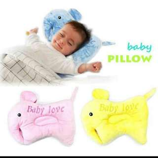 On Hand Baby Love Pillow