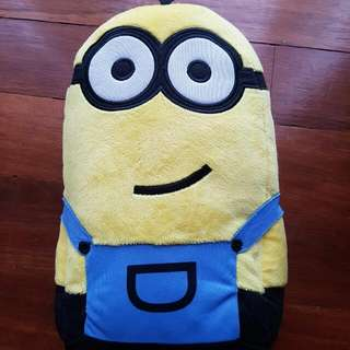 Preloved Minion Lovers Plush
