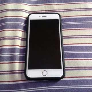 Iphone 6/6s Plus Card Case