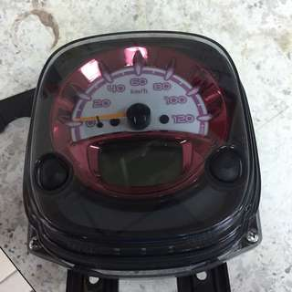 Cuxi573 新款115 (郭雪芙代言)時數錶