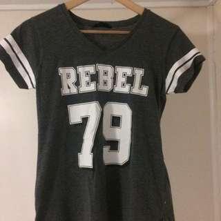 """REBEL 79"" T-Shirt"