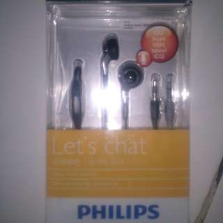 Philip Shm 3100 Audio And Mic Jack