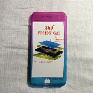 360 Protect Case for Ombre