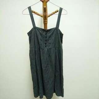 🚚 #一百元洋裝  細肩帶洋裝