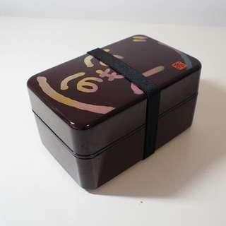 Authentic Bento Box