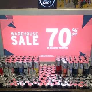 Sale 70% Dari Harga