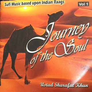 Journy Of The Soul (sufi Music)