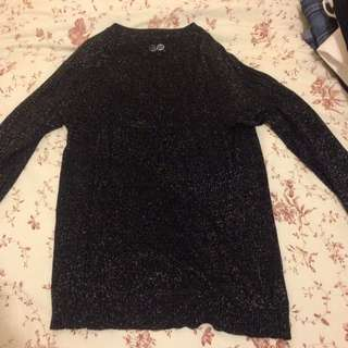 Cheap Monday Long-sleeved Top