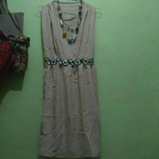 Mocca Dress