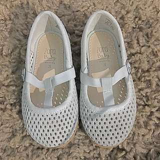 Zara Doll Shoes Size 20