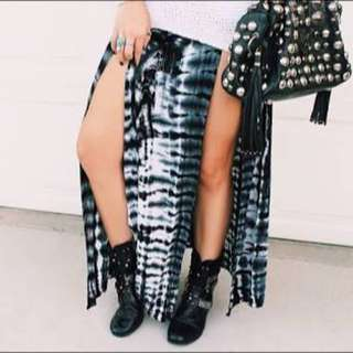 Rat&Boa Maxi Skirt