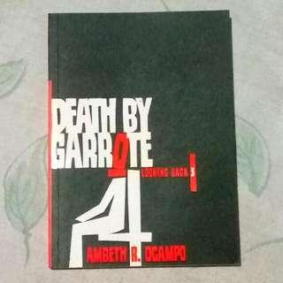 Death by Garrote by Ambeth Ocampo