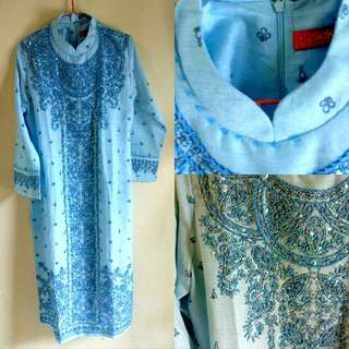 Pmytha Bluesky Muslim Set