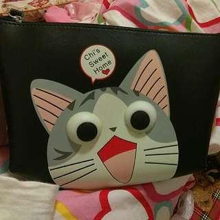 #你喜歡我送你 貓咪包包