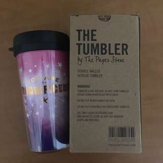The Tumbler By The Paper Stone