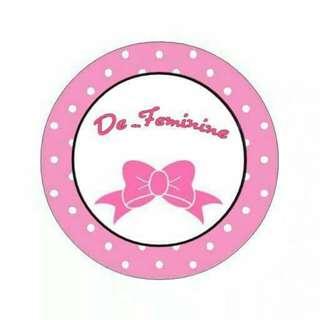 De_Feminine