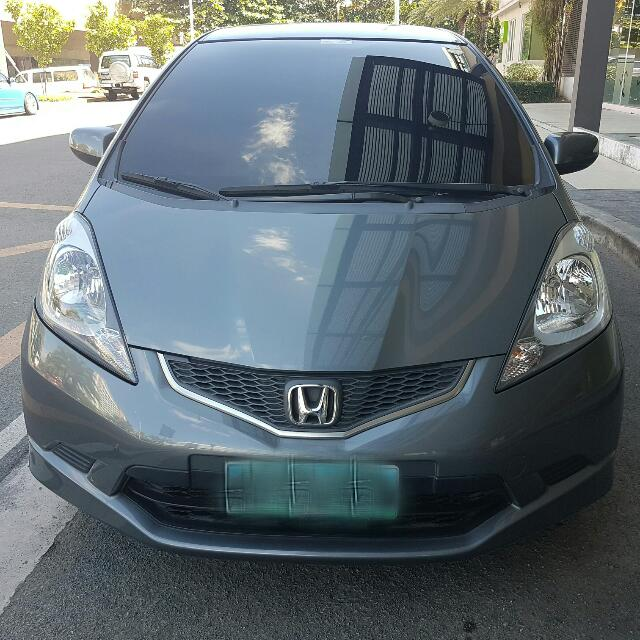 2010 Honda Jazz 15l I Vtec Automatic Cars Cars For Sale On Carousell