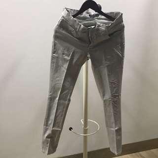 Zara Basic Celana Panjang