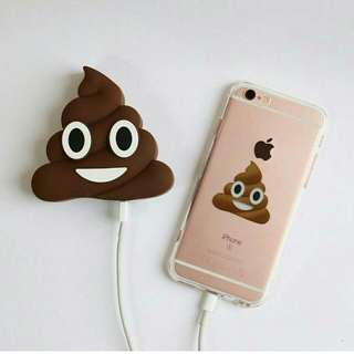Poop Powerbank