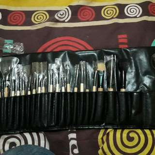 Brush Set Makeup 24pcs