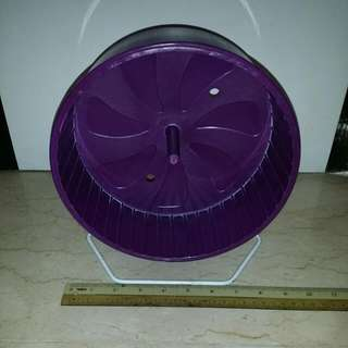 Kaytee Comfort Wheel Large 8.5""