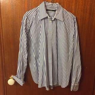 Oversize Ralph Lauren Shirt
