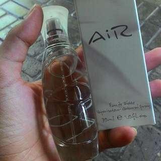 Air EDT