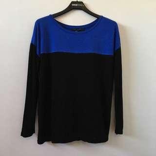 Forever21 Long-sleeved Shirt