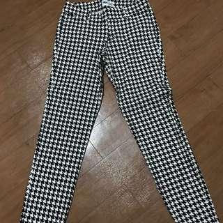 Lady's Pants