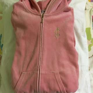 Juicy Couture Tracksuit Sweater