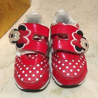 Adidas Minnie mouse Toddler