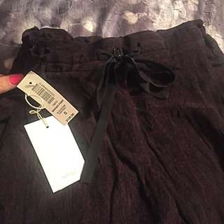 ***NEW W/ TAGS*** Wilfred Marais Pants