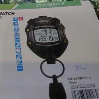 Casio Stop Watches