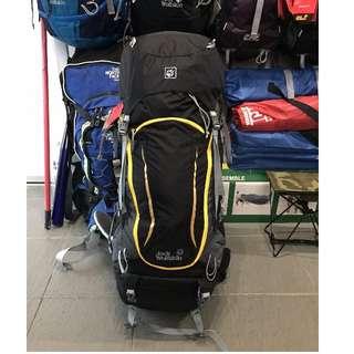 Backpack Jack Wolfskin