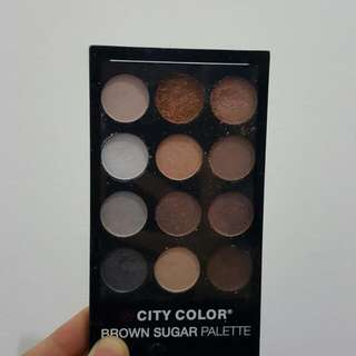 Eye Shadow Popcity