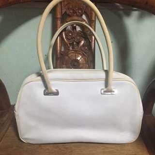 100% Authentic Lacoste Bag