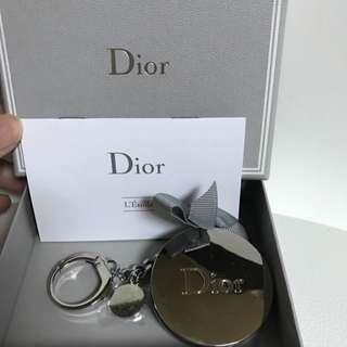 專櫃㊣品Dior 迪奧 包包 背包 手提袋 掛勾