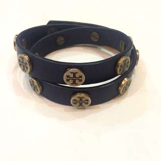 tory burch double bracelet