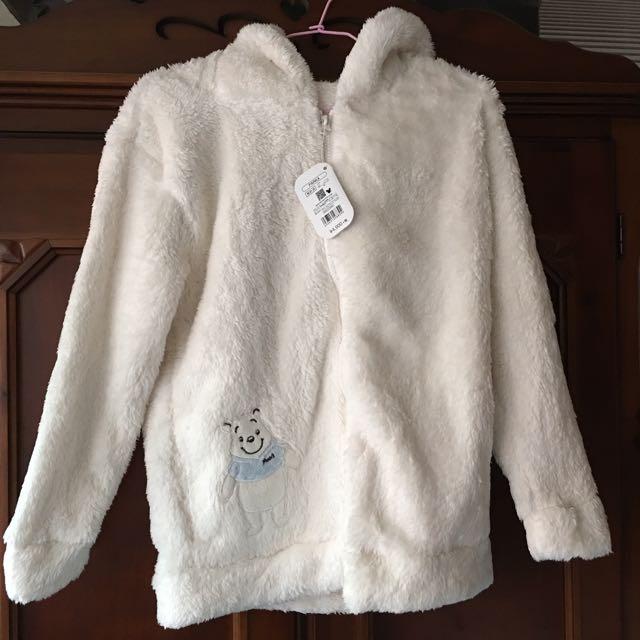 小熊維尼外套