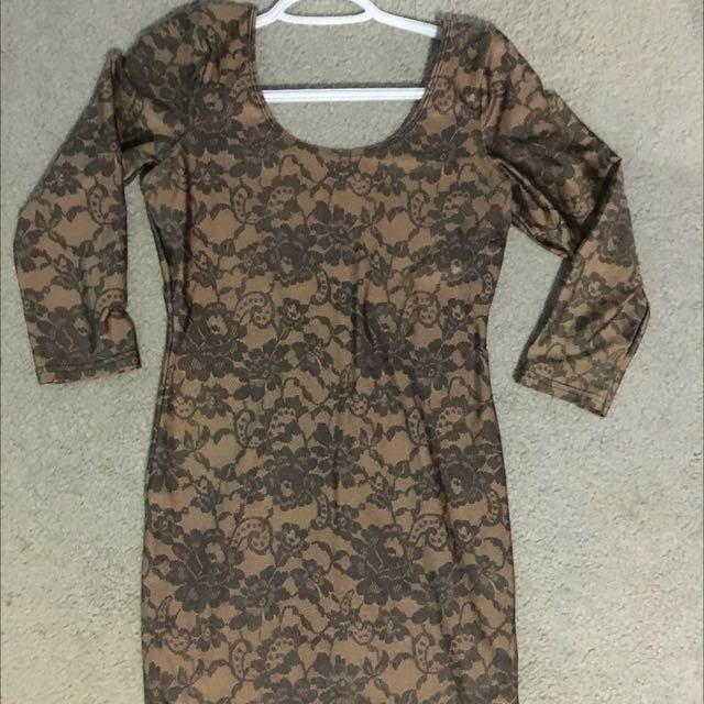 AA Dress