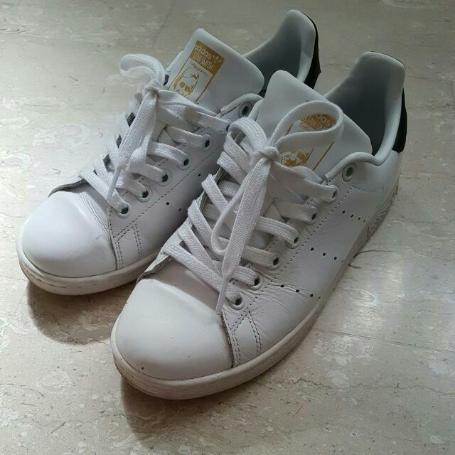 size 40 2d534 2ae12 Adidas Stan Smith JD Exclusive, Sports, Sports  Games Equipment on  Carousell