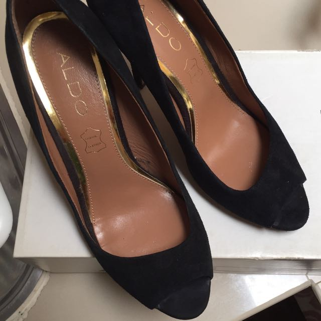 ALDO Women Shoes