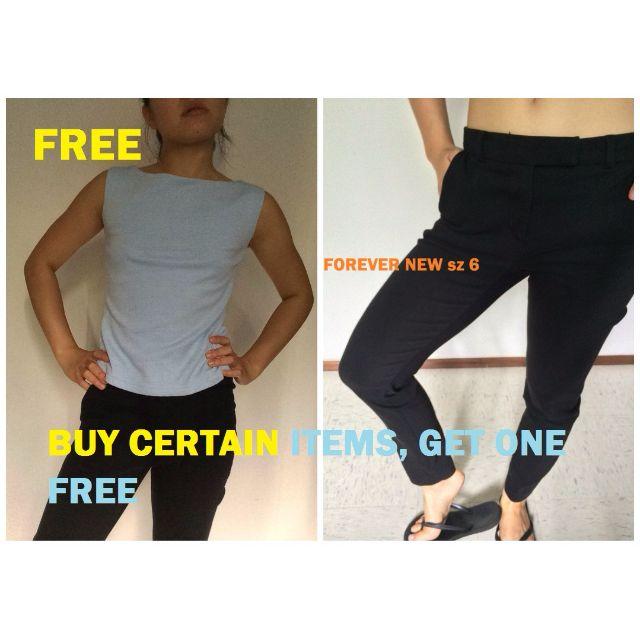 ASOS + free item