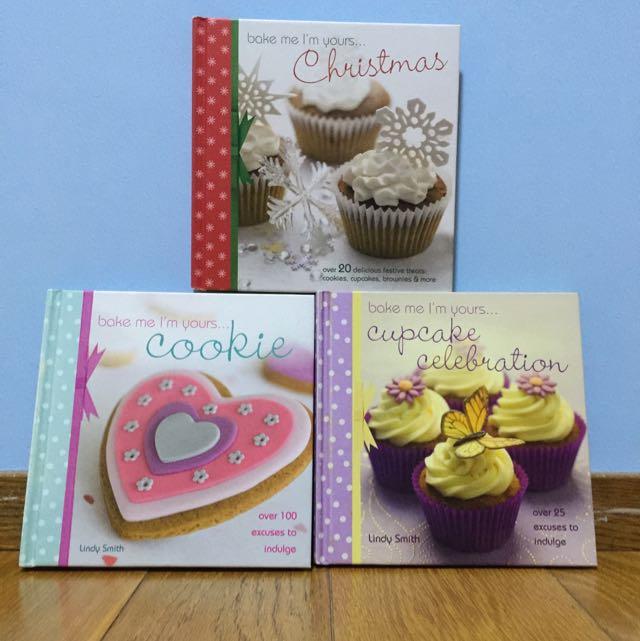 bake me i m yours cupcake celebration smith lindy