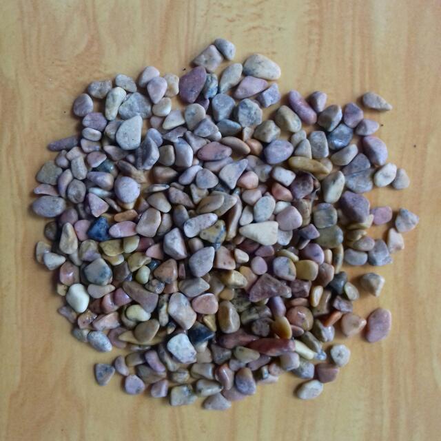 Batu Hiasan Taman Koral Kecil